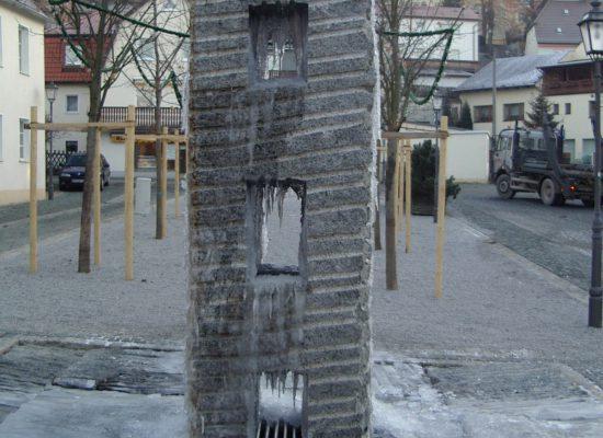 Brunnen Arzberg