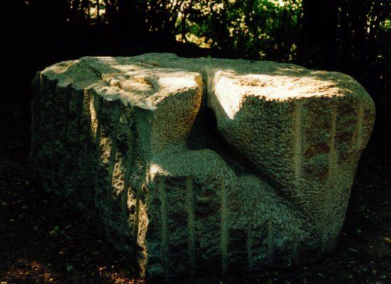 Raum im Stein 1