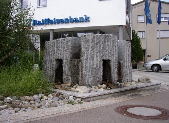 Steinbildhauer Hackenbracht