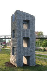 Turmstein VII Waldershof